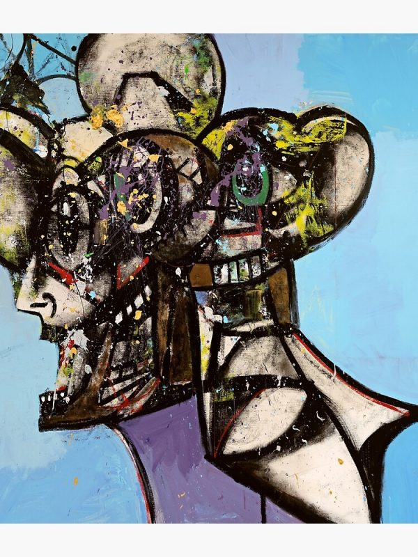 artwork Offical Travis Scott Merch