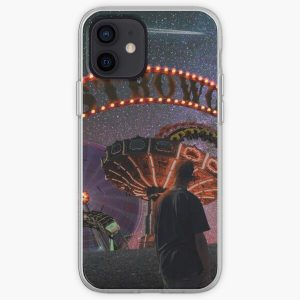 Travis Scott Astroworld iPhone Soft Case RB0107 product Offical Travis Scott Merch
