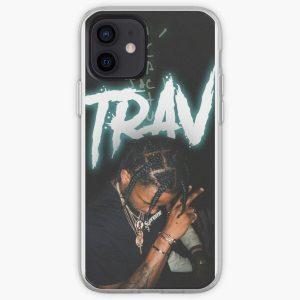 Travis Scott iPhone Soft Case RB0107 product Offical Travis Scott Merch