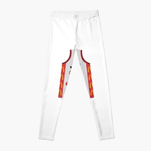 Travis Scott McDonald's  Leggings RB0107 product Offical Travis Scott Merch