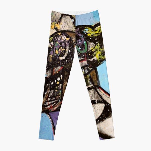 Travis Scott Fan Art & Gear Leggings RB0107 product Offical Travis Scott Merch