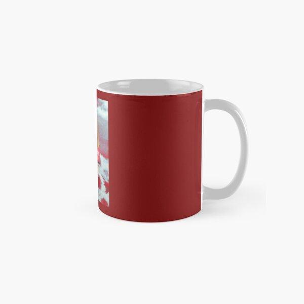 Travis scott x Mac donald's Classic Mug RB0107 product Offical Travis Scott Merch