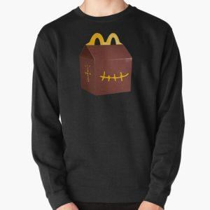 Travis Scott Fan Art & Gear Pullover Sweatshirt RB0107 product Offical Travis Scott Merch