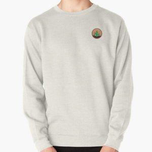 travis scott cactus la flame Pullover Sweatshirt RB0107 product Offical Travis Scott Merch