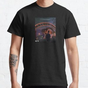 Travis Scott Astroworld Classic T-Shirt RB0107 product Offical Travis Scott Merch