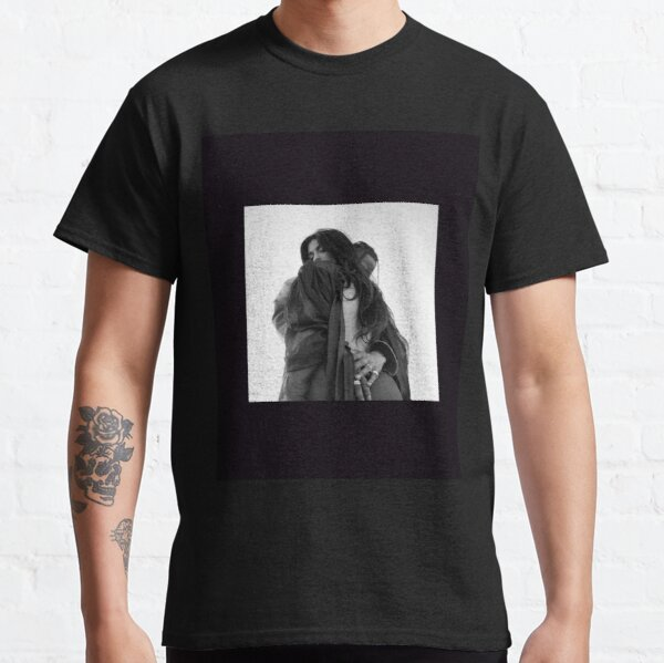 Travis Scott and Kylie Jenner T-Shirt Classic T-Shirt RB0107 product Offical Travis Scott Merch