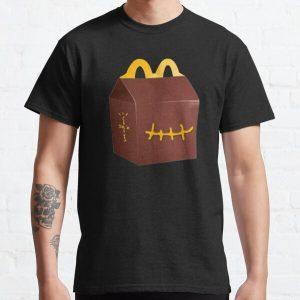 Travis Scott Fan Art & Gear Classic T-Shirt RB0107 product Offical Travis Scott Merch