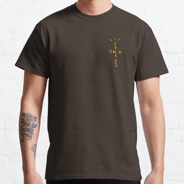 Cactus Jack by Travis Scott Classic T-Shirt RB0107 product Offical Travis Scott Merch