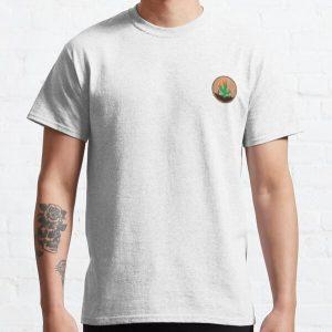 travis scott cactus la flame Classic T-Shirt RB0107 product Offical Travis Scott Merch