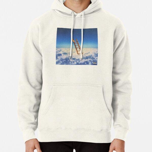 SO HIGH - TRAVIS SCOTT Pullover Hoodie RB0107 product Offical Travis Scott Merch
