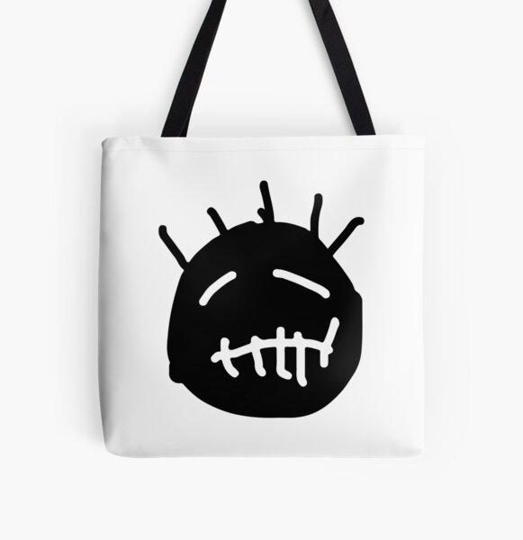 Travis scott All Over Print Tote Bag RB0107 product Offical Travis Scott Merch