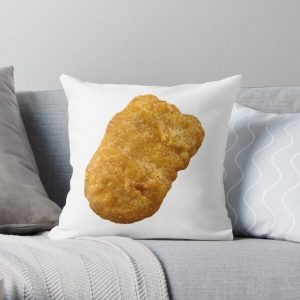 Mcdonalds Cactus Jack Throw Pillow RB0107 product Offical Travis Scott Merch