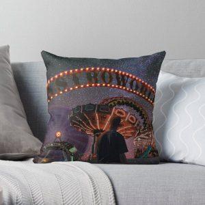 Travis Scott Astroworld Throw Pillow RB0107 product Offical Travis Scott Merch