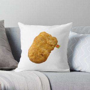 Travis Scott Nugget Throw Pillow RB0107 product Offical Travis Scott Merch