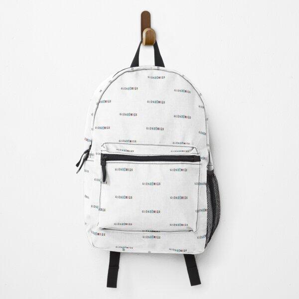 travis scott goosebumps Backpack RB0107 product Offical Travis Scott Merch
