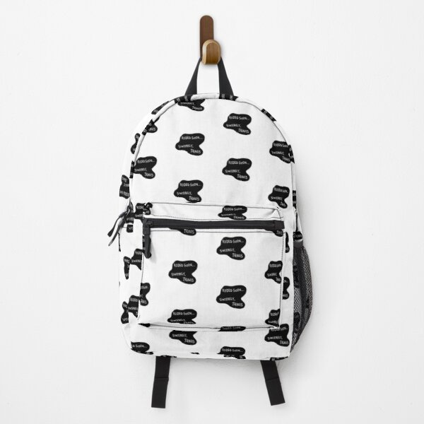 travis scott rodeo note Backpack RB0107 product Offical Travis Scott Merch