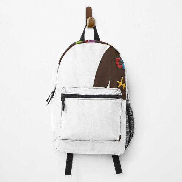 Travis Scott McDonald's  Backpack RB0107 product Offical Travis Scott Merch