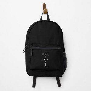Travis Scott Cactus Jack logo Backpack RB0107 product Offical Travis Scott Merch