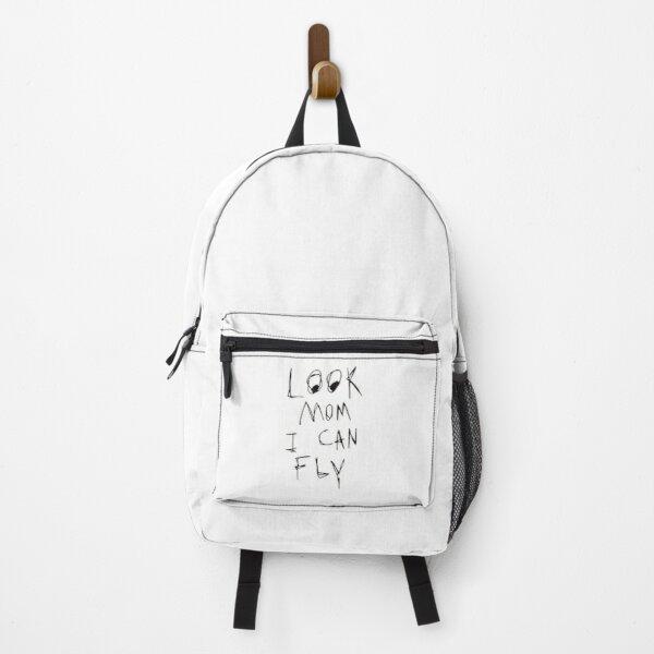 9 travis scott black Backpack RB0107 product Offical Travis Scott Merch