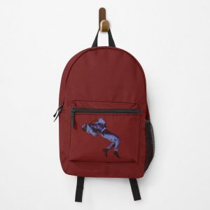 Travis Scott Fan Art & Gear Backpack RB0107 product Offical Travis Scott Merch