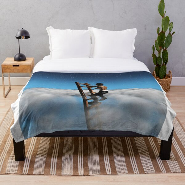 Travis Scott Throw Blanket RB0107 product Offical Travis Scott Merch