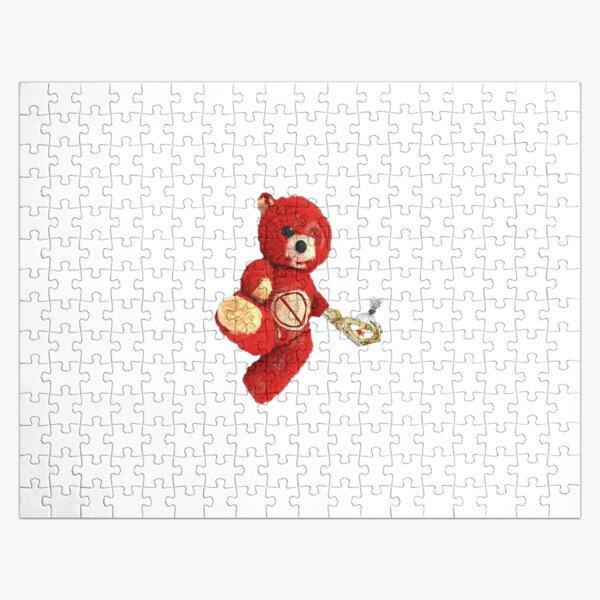 Travis Scott Astroworld Jigsaw Puzzle RB0107 product Offical Travis Scott Merch