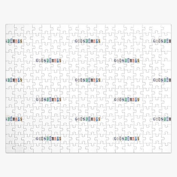 travis scott goosebumps Jigsaw Puzzle RB0107 product Offical Travis Scott Merch