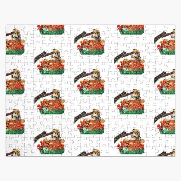 travis scott watch Jigsaw Puzzle RB0107 product Offical Travis Scott Merch