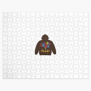 Travis Scott McDonald's  Jigsaw Puzzle RB0107 product Offical Travis Scott Merch