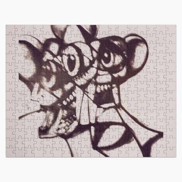 Travis Scott Fan Art & Gear Jigsaw Puzzle RB0107 product Offical Travis Scott Merch