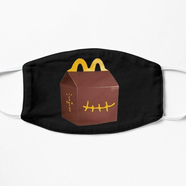Travis Scott Fan Art & Gear Flat Mask RB0107 product Offical Travis Scott Merch