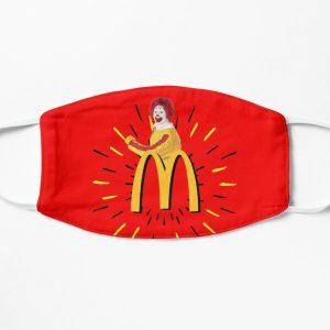 mcdonalds cactus jack T-shirt  Flat Mask RB0107 product Offical Travis Scott Merch