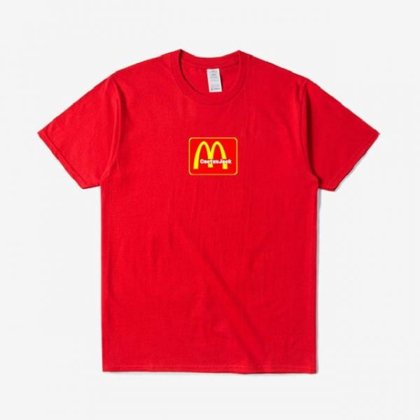 Travis Scotts Staff T Shirts 2021 Trendy Hip Hop Hommes Femmes Brown T Shirt Men Women 2.jpg 640x640 2 - Travis Scott Store